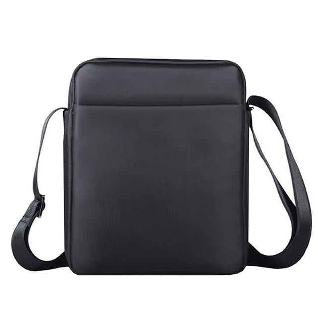 VORMOR Men bag 2019 fashion man shoulder bags  High quality oxford casual messenger bag business male crossbody bags