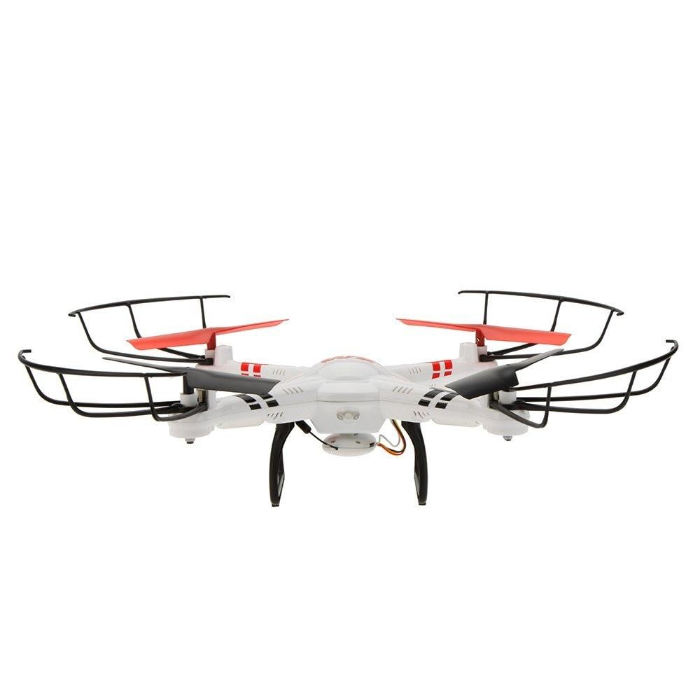WLtoys V686 V686G FPV Mode sans tête RC quadrirotor avec caméra 2MP RC quadrirotor ovni avec gyroscope 6 axes Mini RC/hélicoptère - 3
