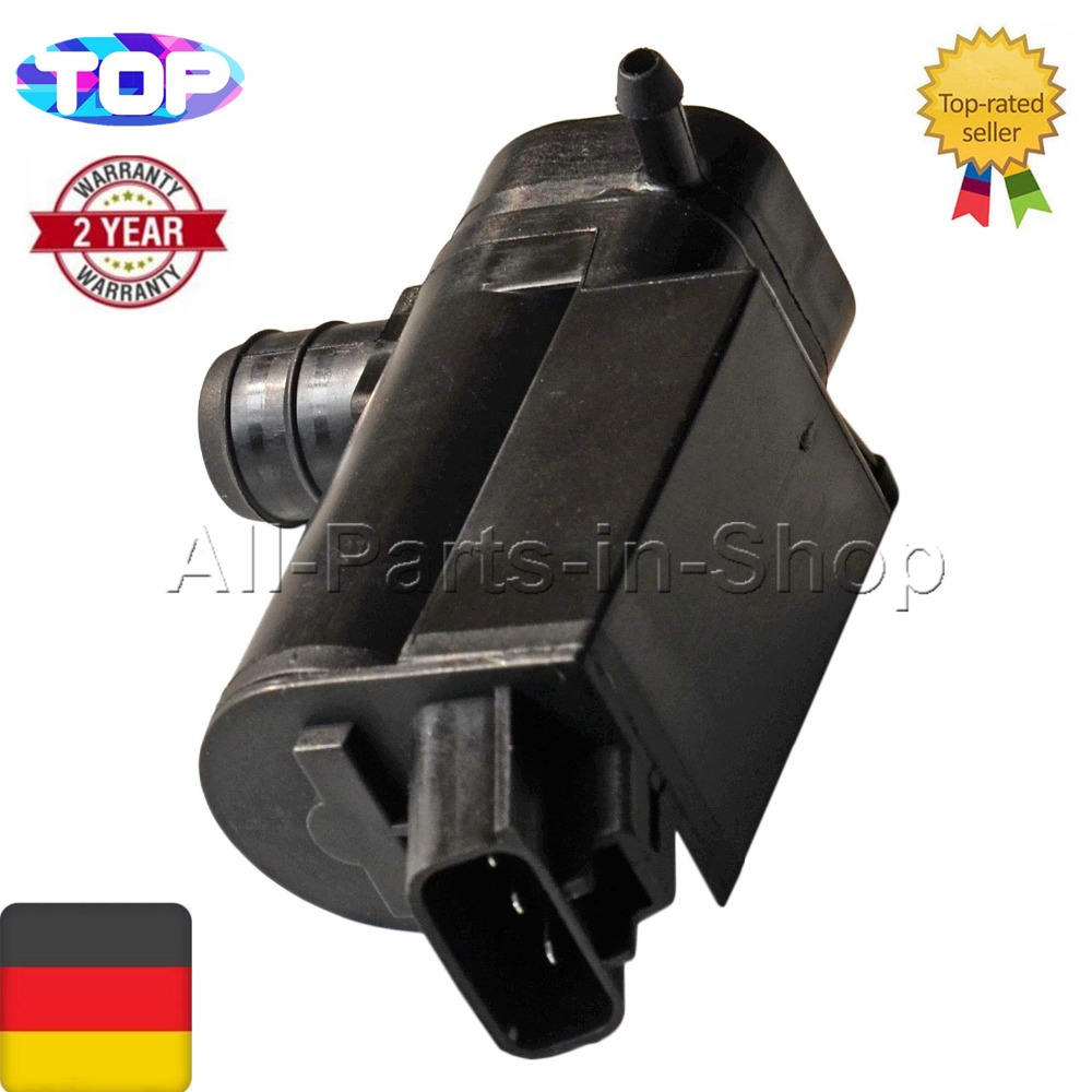New Egr Valve Cooler For Vw Audi Seat Skoda 16 Tdi Cayb Clna Cayc Fabia 05 Fuse Box Windscreen Washer Pump Toyota Hiace Paseo Corolla Yaris 15 25 8533010290 85330 10290