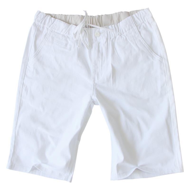 Cheap White Shorts