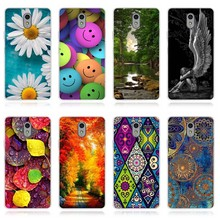 TPU Case Cover for Lenovo vibe P1M Cover Silicone Back Phone Shells for lenovo P 1M Cover Case For lenovo Vibe P1mA40 p1ma40 Bag(China)