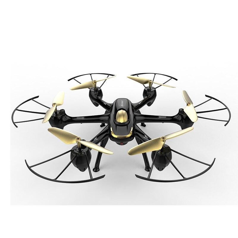 JD-007 grand six axes avion avec WIFI fpv caméra aérienne transmission D'image télécommande avion RC drone de course