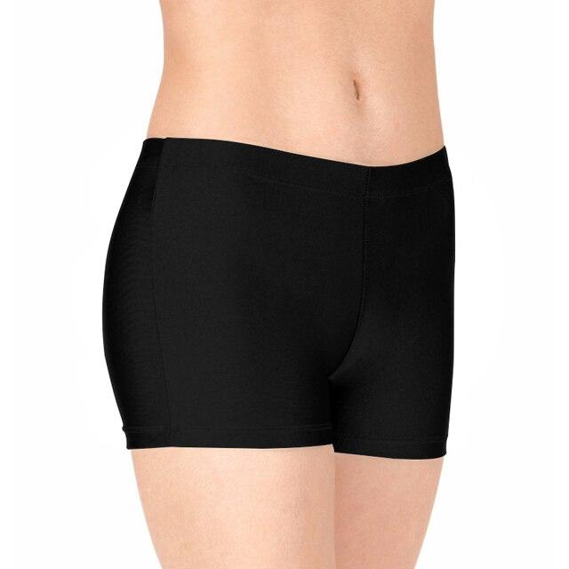 lycra shorts womens