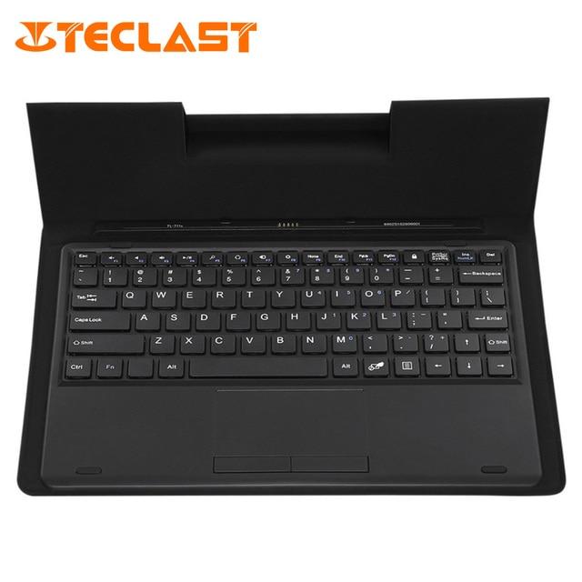 Teclast оригинальный TL-T10S PU кожа клавиатуры чехол с магнитной док-складной Функция для Teclast tbook 10 S Бесплатная доставка