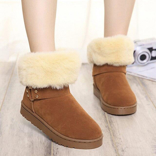 botas de chicas