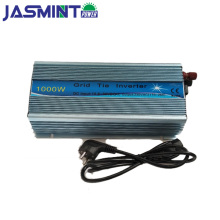 HOT 1000W Grid Tie Solar Inverter, 20-50V DC to AC 80-260V Pure Sine Wave Inverter for 1000-1200W 24V, 30V, 36V PV solar system