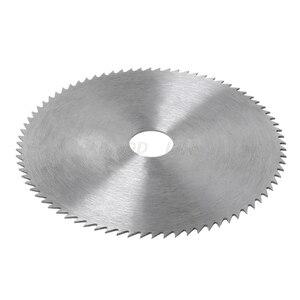 Image 4 - Dia 4 Inch 100mm Hout Zaagblad Disc Boring Diameter 16/20mm Wiel Doorslijpschijf Voor Houtbewerking rotary Snijgereedschap
