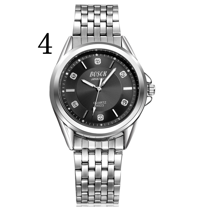 Zou's 2018 new fashion trend authentic ladies watch mechanical watch automatic female watch waterproof luminous simple watch