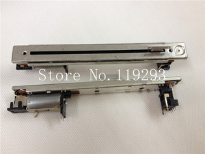 Image 4 - [BELLA]New Japan ALPS faders Originais LS9 M7CL NC MOTOR misturador fader Potenciômetro 14.4 centímetros B10K tipo T punho elétrico    10 PÇS/LOTE