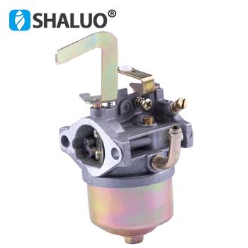 Oryginalne 42mm odległość otworu 166 Generator gaźniki zestaw do przebudowy 166 MZ175 2600 Generator benzynowy części do gaźnika tanie i dobre opinie SHALUO Carburetor Yamaha Gasoline Engine 166 MZ175 2600