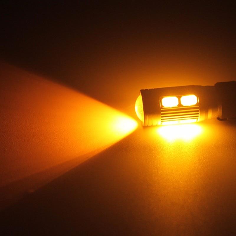 배 자동차 스타일링 자동차 자동 LED T10 194 W5W Canbus 10 - 자동차 조명 - 사진 4