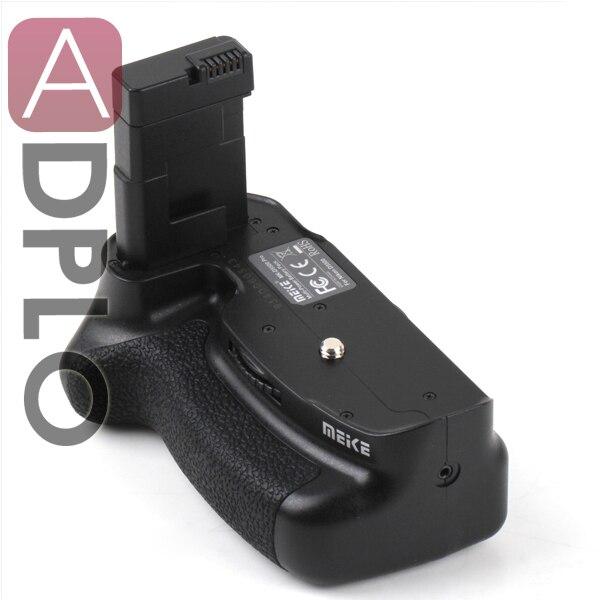Meike D5500 Pro Vertical Battery Grip suit For Nikon D5500 Camera