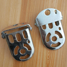 1 Pair of Mountain Bike Rear Feet Pedal for Kids