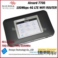 Wholesale Original 150Mbps Sierra Wireless Aircard 770S Portable 4G LTE Mobile WiFi Hotspot Support North and South America