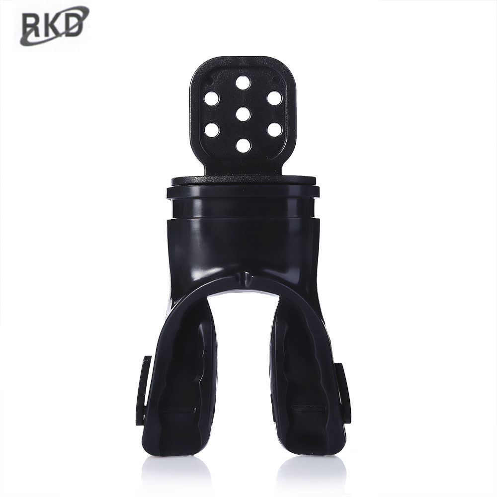 RKD Scuba Mouthpiece 2018 New Silicone Non-toxic Diving Scuba Mouthpiece for Regulator Diving Equipment 4 Color