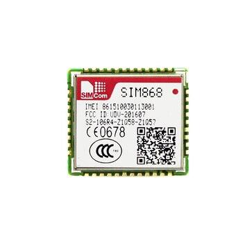 Elecrow 2pcs/lot SIM868 GSM GPRS Bluetooth GNSS Module Integration Quad-band DIY Kit