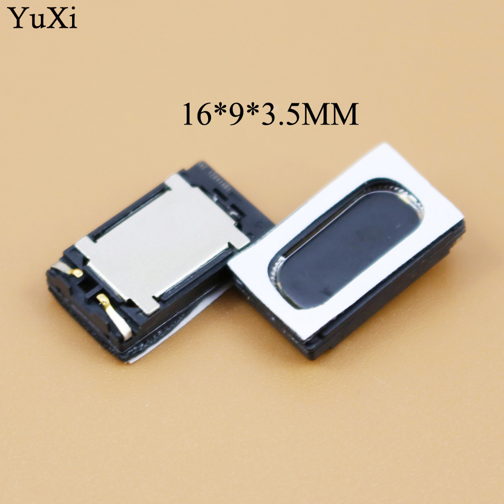 Loud Speaker Inner Buzzer Ringer Replacement Parts For HTC One S Z560e M7 802T 802W 802D 801E 810N G11-G14 S710 One E8 One MAX