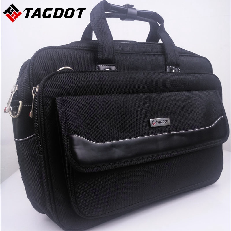 Laptop bag 15 15.6 inch Men waterproof single shoulder big capacity business travel computer bag notebook handbag messenger bag voyjoy t 530 travel bag backpack men high capacity 15 inch laptop notebook mochila waterproof for school teenagers students