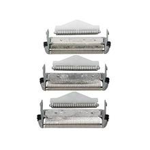 Shaver Foil &Cutter SP-93 TCT Triple Screen Foils Fits Remington стоимость