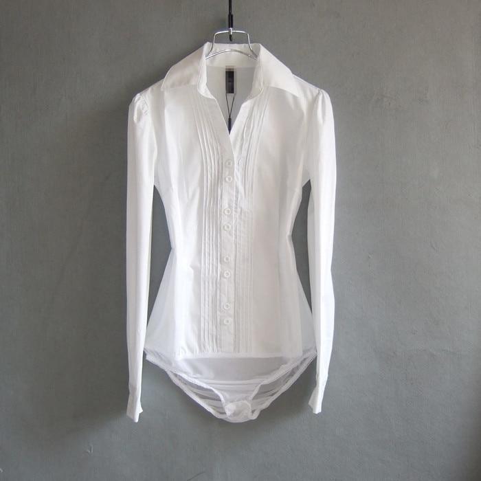 White Blouse To 4