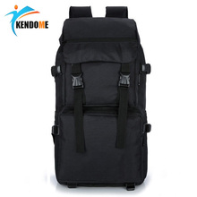 K&D Hot Sale 30L Outdoor Backpack Waterproof Mountaineering Hiking Camping Sports Bag Molle Men Women Climbing Rucksack Teenager