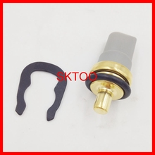 APEEK 06A 919 501 A/ 501A/ 06A919501A  Coolant Temperature Sensor For VW Jetta Golf 4 5 6 Passat A3 TT