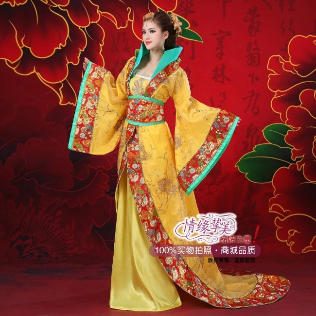 Online Buy Wholesale Chinese Princess Costume From China
