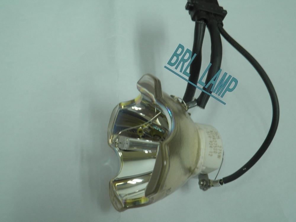 100% New Original bare Projector lamp  For ASK E2480W E2460 E2520/E2460W/E2500W compatible replacement bare projector lamp for ask proxima e1650 e1800 e1500