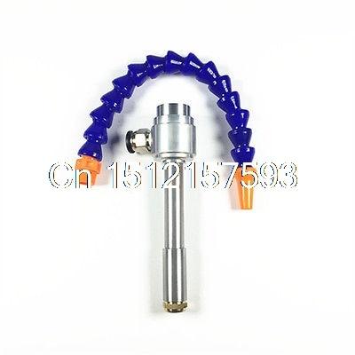 цена Aluminium Alloy Vortex Cold Hot Air Gun Cold Dry Cooling Gun 165mm 1000Btu/hr
