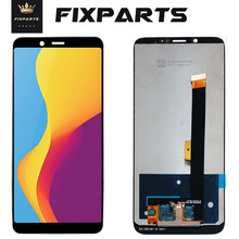 Original 6.0Screen For ZTE Nubia V18 LCD Display Touch Screen Digitizer Aseembly Replacement Mobile phone