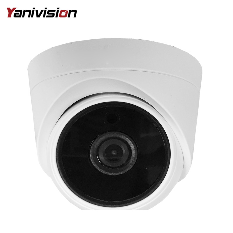 Starlight Camera IP 1080P SONY IMX291  Indoor Dome Camera IP Camera CCTV P2P ONVIF Color Night Vision 24 hours color image hd sony exmor imx122 cmos 2 0mp ip camera 1080p color image night vision support onvif p2p motion detect indoor dome ip camera