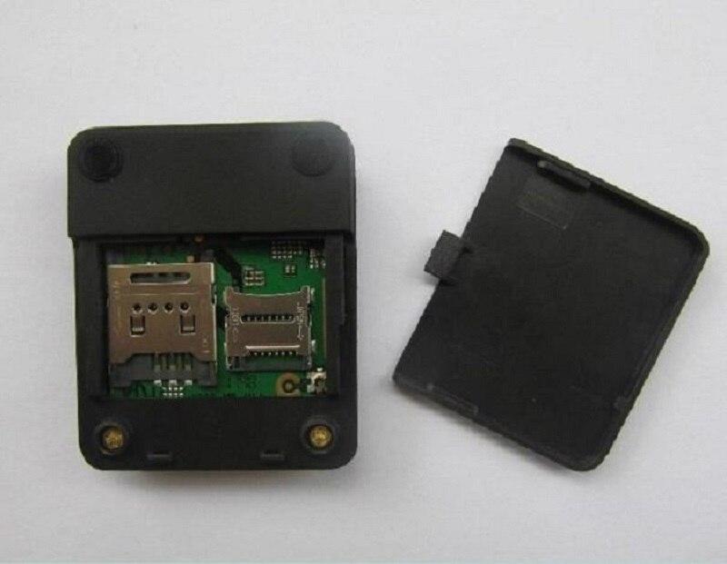 El mejor X009 Mini cámara Monitor de video SOS GPS DV GSM Micro - Electrónica del Automóvil - foto 3