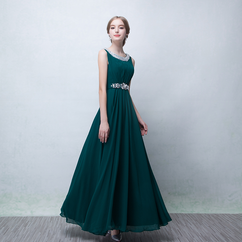 Popular Green Winter Formal Dresses-Buy Cheap Green Winter Formal ...
