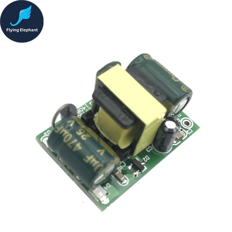 AC85-265V To DC3.3V 5V 9V 12V 24V Switching Power Supply Module AC-DC LED Voltage Regulator Step-down module switching power supply adapter ac 90v 240v to dc 5v 300ma 1 5w buck converter voltage regulator driver module