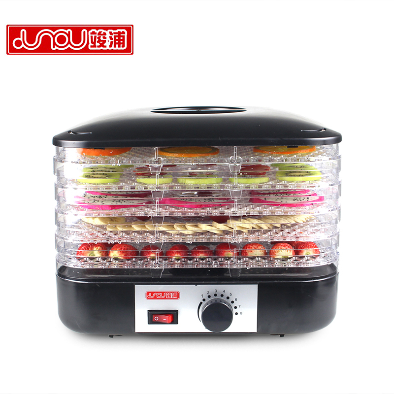 Dried Fruit Machine Food Dehydration Air Dryer Fruit Vegetables Pet Meat Food Dryer Home Fast Efficient Strong stylish sushi tool vegetables combine with meat sushi machine