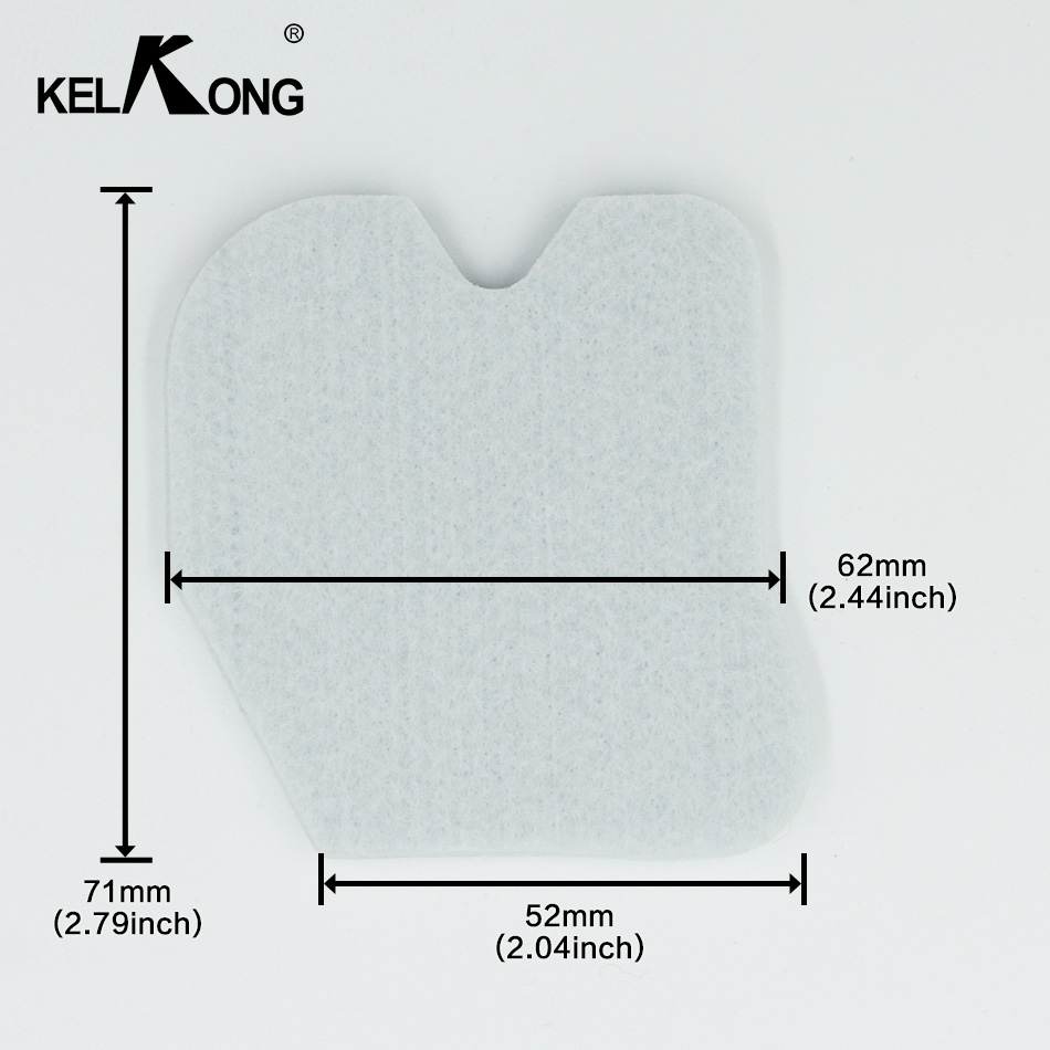 kelkong 5pc air filter for husqvarna 235 235e 240 240e 236 236e chainsaw  trimmer for poulan 545061801 chainsaw parts-in carburetor from automobiles