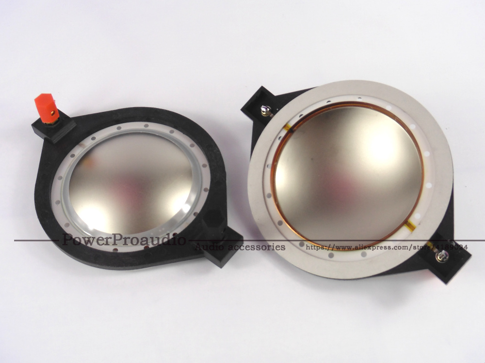 Peças de Substituição Diafragma para Rcf Driver 8 Ohm 2 Rcf M82 N850