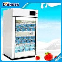 Yogurt Machine Rice Wine Machine Automatic Pickle Machine Ceramic Liner Mini Cup Glass Liner Yogurt Machine
