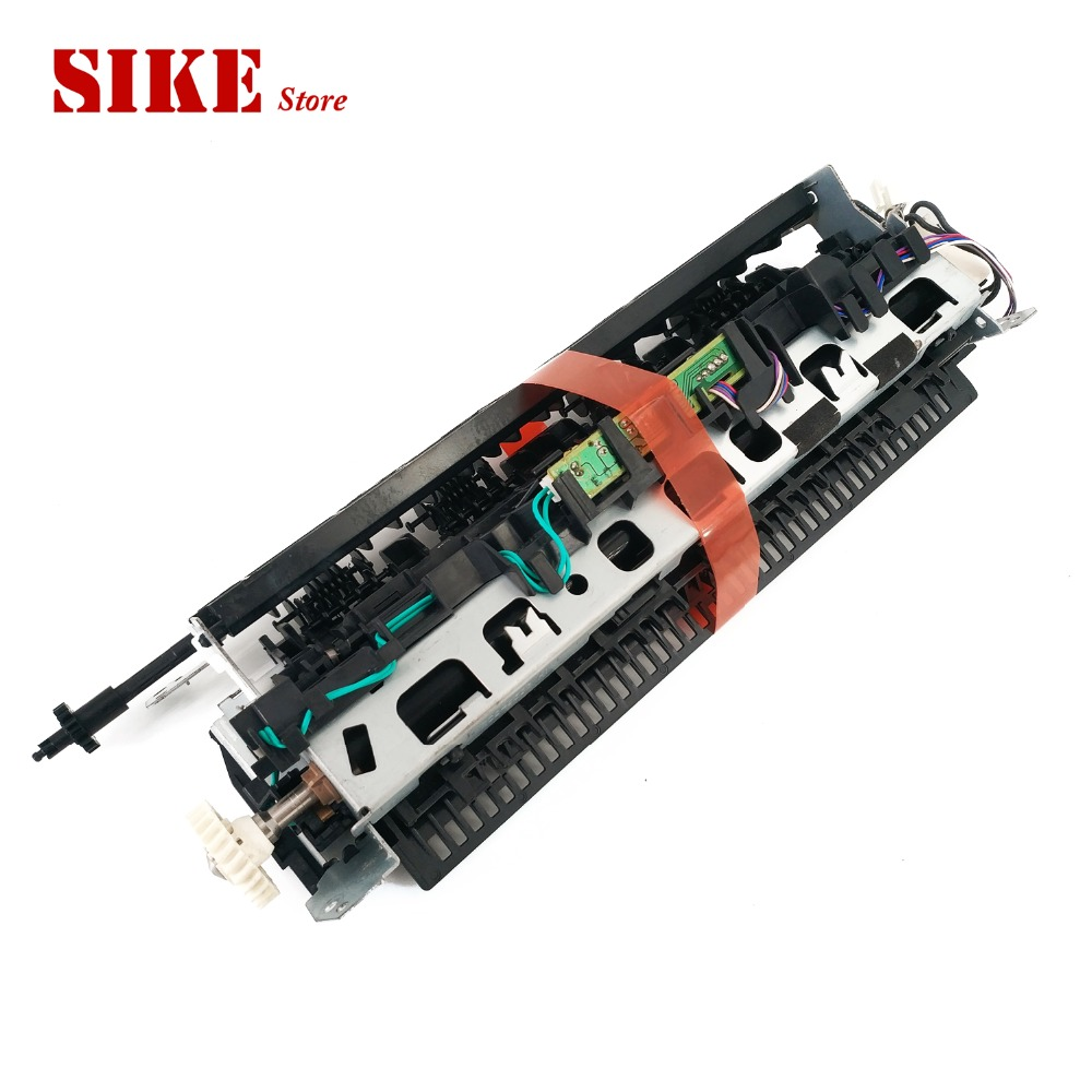 RM1-7576 RM1-7577 Fusing Heating Assembly Use For HP P1566 P1606dn M1536dnf P1606 M1536 1536 1566 1606 Fuser Assembly Unit цены