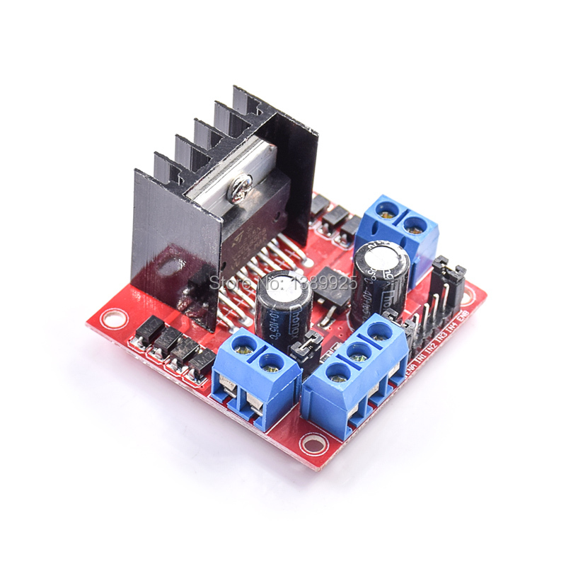 Special Promotions L298N Module