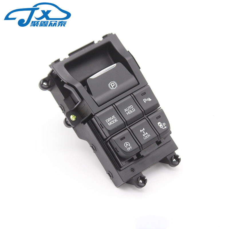 FOR hyundai Tucson 2015 TLCENTER CONSOLE SWITCH CONTROLLER 4WD ASSY 2016 93600