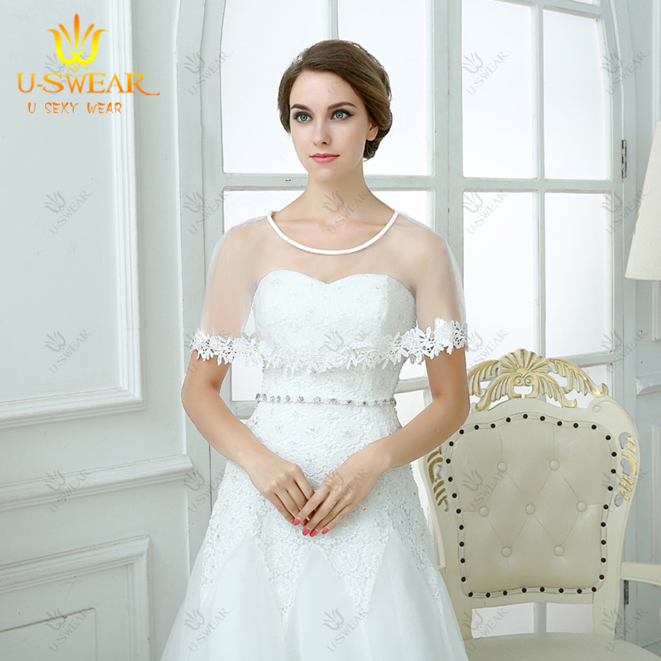 Wedding Shrugs – fashion dresses