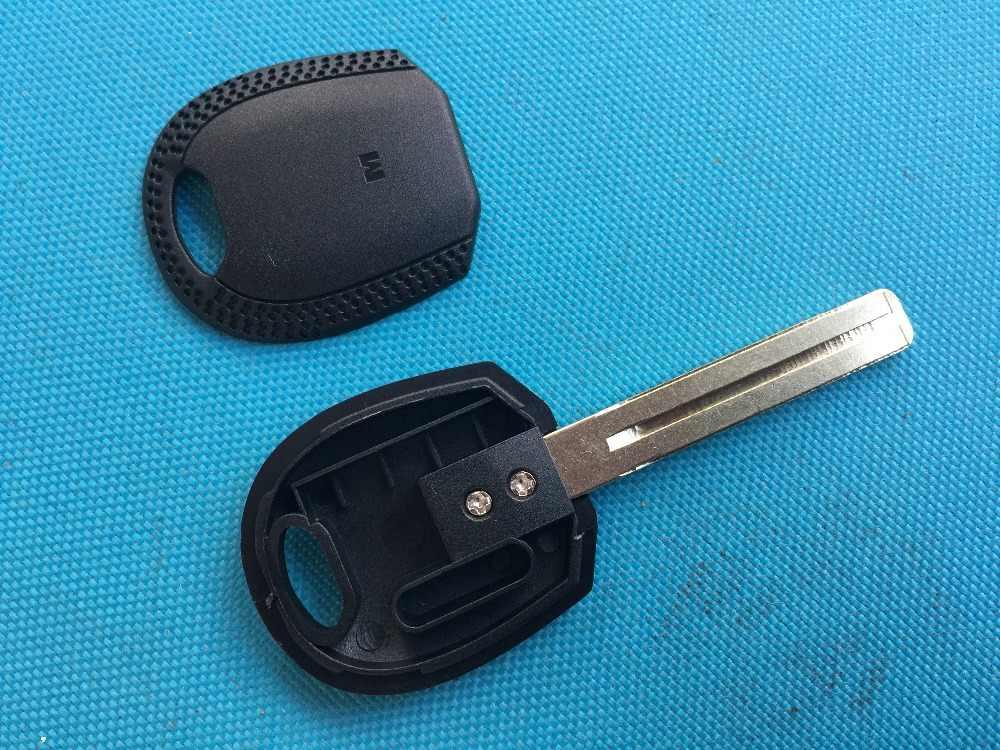 1 قطعة جديد باقة مفتاح فارغة قذيفة استبدال لكيا سورينتو AMANTI PICANTO CEED TOY40 شفرة مفتاح غير مصقول