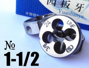 Free shipping of 1PC DIY quality UNEF 1-1/2