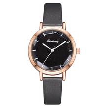 Luxury Womens Watches 2019 Ladies Watch Women Fashion Leather Diamond Starry Sky Bracelets Gifts for Montre Femme