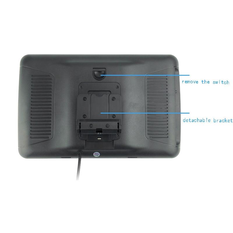 XST 10.1 დიუმიანი Android 6.0.1 - მანქანის ელექტრონიკა - ფოტო 3