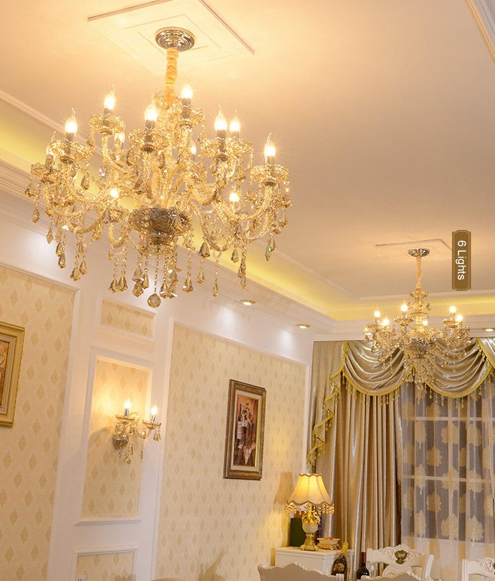 Moderno Candelabro Pendurado Lustres Sala De Jantar Ilumina O