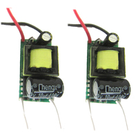 5pcs Lot 3X3W Led Driver For 10W Led Chip 3X3W Lighting Transformer Power Supply Input 85