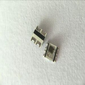 Image 3 - 2018 NEUE 1 K (1000 PCS) DC5V WS2812 (4 pins) 2020 SMD Address Digitale RGB Voll Farbe LED Chip Pixel für led streifen bildschirm DC5V