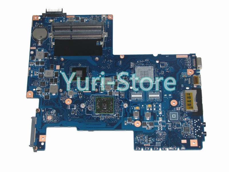 NOKOTION For Toshiba Satellite C670 C670D H000031360 Main Board E240 CPU DDR3NOKOTION For Toshiba Satellite C670 C670D H000031360 Main Board E240 CPU DDR3